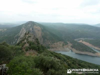 Parque Nacional Monfragüe - Reserva Natural Garganta de los Infiernos-Jerte;excursiones viajes y vi